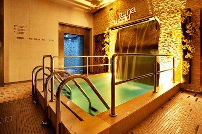 The 5 best wellness hotels in Špindlerův Mlýn