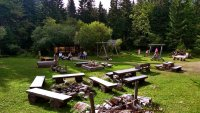Dětské hřiště U svozu