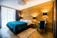 Amenity Apartments Špindlerův Mlýn - room