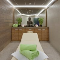 Amenity Apartments Špindlerův Mlýn massage