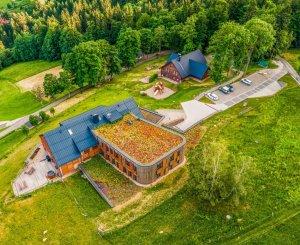 Apartmány Amenity Špindlerův Mlýn Labská - Krkonoše