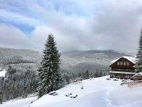Ubytování - Pension Horalka - Špindlerův Mlýn - Krkonoše