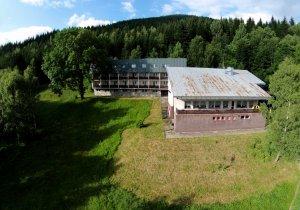 Hotel Horní Pramen - Špindlerův Mlýn - ubytování