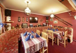 Restaurace Kristýna