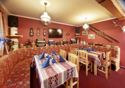 Restaurace Kristyna