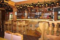 Elan Bar Caffe Restaurant - Špindlerův Mlýn