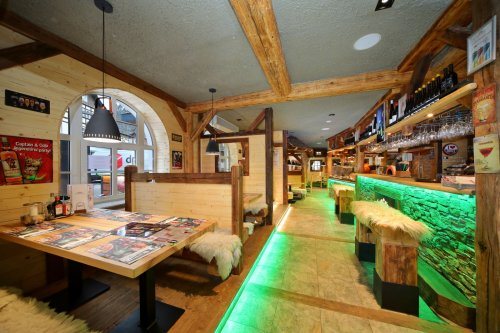 Restaurace Locale Friuli