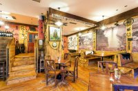 Restaurace V Uličce - Špindlerův Mlýn - Hotel Gran
