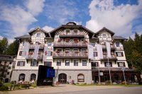 ASTEN HOTELS, HOTEL SAVOY Špindlerův Mlýn Booking