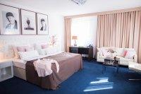 ASTEN HOTELS, HOTEL SAVOY Špindlerův Mlýn