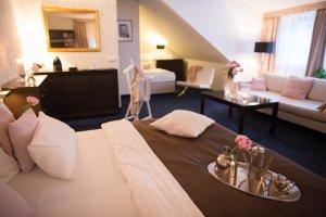 ASTEN HOTELS, HOTEL SAVOY Špindlerův Mlýn room