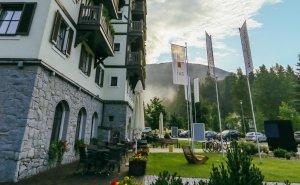 restaurant Savoya - Špindlerův Mlýn - Krkonoše