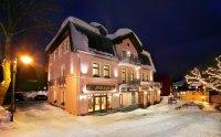Wellness hotel Grand Špindlerův Mlýn