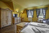 Accommodation Pension Slunečnice - Špindleruv Mlýn - Krkonoše