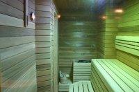 Sauna Pension Slunečnice - Špindleruv Mlýn - Krkonoše
