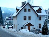 Accommodatie - Pension Fedoriška - Spindleruv Mlyn - Reuzengebergte