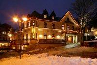 Hotel Belmonte Špindlerův Mlýn - Spindleruv Mlyn