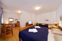 Hotel Belmonte room - Spindleruv Mlyn