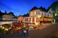 Ubytování - Hotel Belmonte - Špindlerův Mlýn - Krkonoše