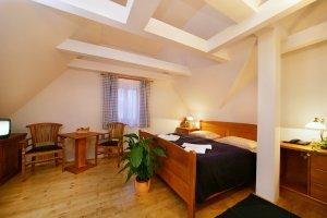 Accommodation - Hotel Belmonte - Špindlerův Mlýn - Krkonoše