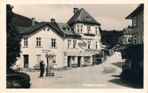 History  Hotel Belmonte - Špindlerův Mlýn - Krkonoše