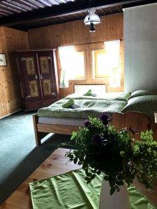 Unterkunft - Pension Alenka - Špindlerův Mlýn - Riesengebirge