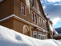 Ubytování Pension Centrum - Špindlerův Mlýn v Krkonoších