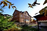 Accommodatie - Pension Centrum - Spindleruv Mlyn - Reuzengebergte