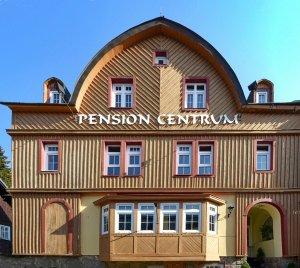 Noclegi - Pension Centrum - Szpindlerowy Młyn - Karkonosze