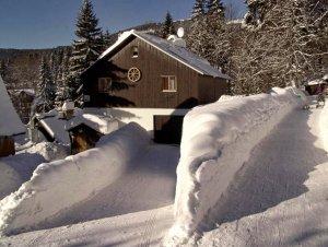 Accommodatie - Pension Duha - Spindleruv Mlyn - Reuzengebergte