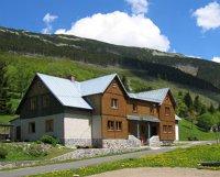 Ubytování - Pension Erban - Špindlerův Mlýn v Krkonoších