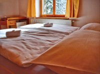 Accommodation - Pension Erban - Špindlerův Mlýn - Krkonoše