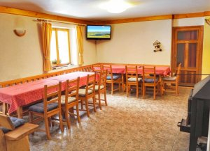 Ubytování - Pension Erban - Špindlerův Mlýn - Krkonoše