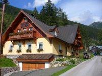 Unterkunft - Pension Katty - Špindlerův Mlýn - Riesengebirge