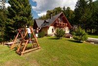 Ubytování - Pension Katty - Špindlerův Mlýn v Krkonoších
