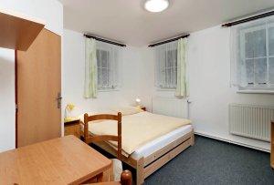 Accommodatie - Pension Katty - Spindleruv Mlyn - Reuzengebergte