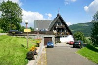 Accommodatie - Pension Krakonoš - Spindleruv Mlyn - Reuzengebergte