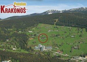 Unterkunft Pension Krakonoš - Špindlerův Mlýn - Labská