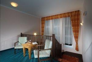 Ubytování - Hotel Domovina - Špindlerův Mlýn - Krkonoše