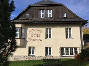 Hotel Domovina Spindleruv Mlyn - booking