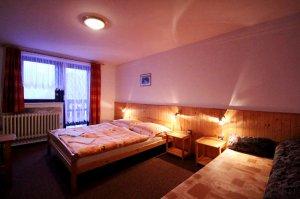 Accommodation Pension Kubát - Špindlerův Mlýn - Krkonoše