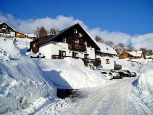 Ubytování Pension Kubát - Špindlerův Mlýn - Krkonoše