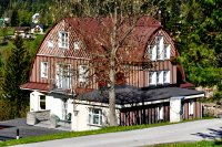 Zakwarerovanie Pension Villa Miluška - Špindlerův Mlýn - Krkonoše