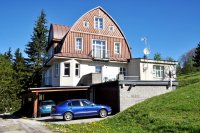 Nocleg Pension Villa Miluška - Špindlerův Mlýn - Krkonoše