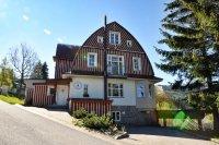 Ubytování Pension Villa Miluška - Špindlerův Mlýn - Krkonoše