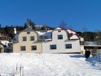 Accommodation Pension Neuman - Špindlerův Mlýn - Krkonoše