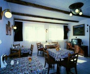 Ubytování Pension Neuman - Špindlerův Mlýn - Krkonoše