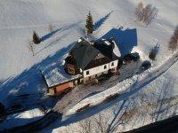 Accommodatie - Pension Pohoda - Spindleruv Mlyn - Reuzengebergte
