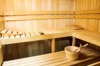 Sauna - Ubytování - Pension Pohoda - Špindlerův Mlýn - Krkonoše