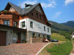 Ubytování - Pension Pohoda - Špindlerův Mlýn v Krkonoších